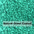 Natural Green Coated